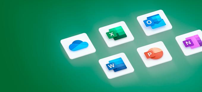 Office 365 se convierte en Microsoft 365 ampliando sus funciones.