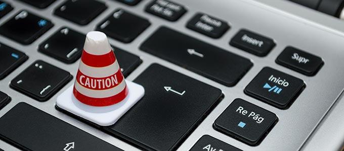 Cómo adaptar tu página web a la ley de protección de datos
